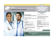 Jornada Brasileira Saude Mental dos Médicos