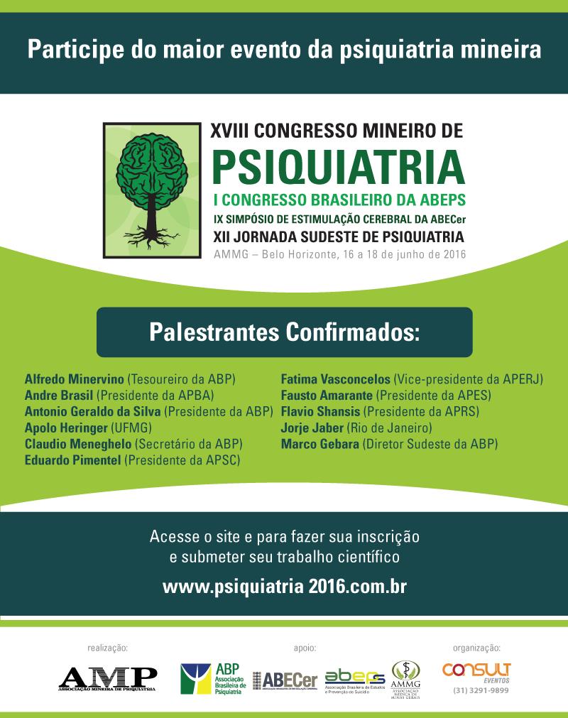 Associação Mineira de Psiquiatria