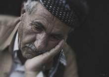 Suicídio em idosos