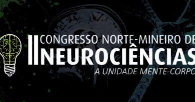 II Congresso Norte-Mineiro de Neurociências