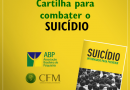 """Por ocasião do Setembro Amarelo AMP divulga a cartilha """"Suicídio: informando para prevenir"""""""