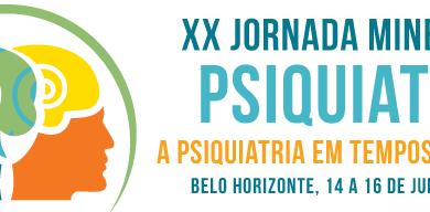 XX Jornada Mineira de Psiquiatria – Não perca o prazo! Submeta seu trabalho científico até dia 15 de maio