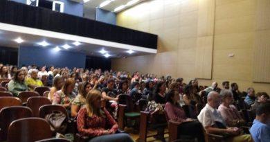 Simpósio de Prevenção movimenta salão nobre da Faculdade de Medicina