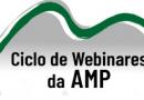 "Ciclo de Webinares da AMP ""Transtornos alimentares na pandemia"""
