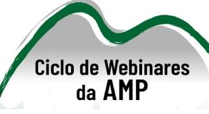 """Ciclo de Webinares da AMP """"A Assistência em saúde mental em Minas Gerais e a pandemia. O Galba não pode fechar"""""""