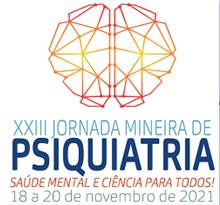 XXIII Jornada Mineira de Psiquiatria