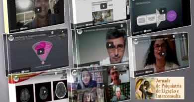 Veja os vídeos da Jornada de Ligação e Interconsulta